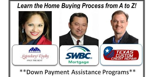 Why Rent When You Can Own? --- Free Home Buyer Seminar