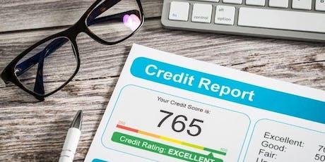 Comment augmenter INSTANTANÉMENT son score de crédit! tickets