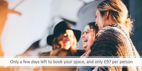Inside Out - A Workshop for Women looking for more from life tickets