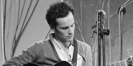 Concert et Jam Jazz, Samuel Tessier, 25 Juillet, Caveau billets