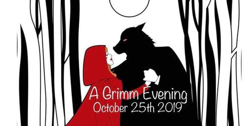 Oklahoma Witches Ball 2019
