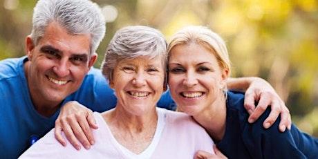 Celebrating The Caregiver tickets