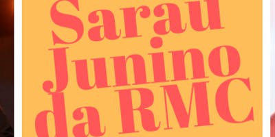 Sarau Junino da Rádio Marujo Carioca