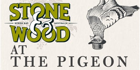Stone & Wood @ The Pigeon tickets