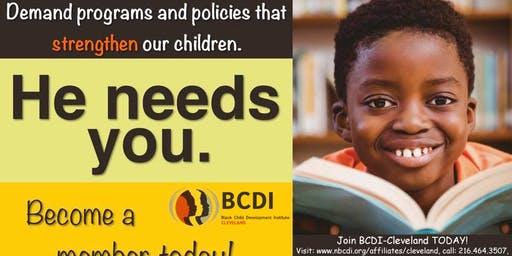Learn More About BCDI-Cleveland Membership
