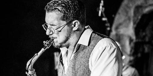 Concert Jazz, Benjamin Petit - 5 degrés Sud, 27 Juillet