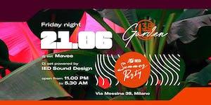 B38 CLUB MILANO EX BYBLOS - VENERDI 21 GIUGNO 2019 -...