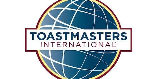 Addison Elmhurst Toastmasters