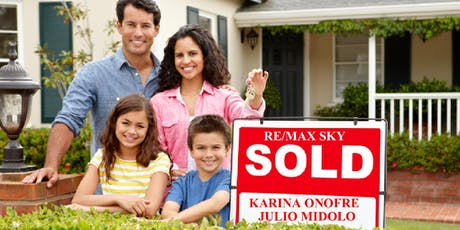 FREE HomeBuyers Seminar! Seminario GRATIS Para Comprar Casa! tickets