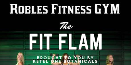 The FIT FLAM! tickets