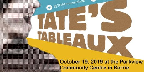 Tate's Tableaux VI tickets
