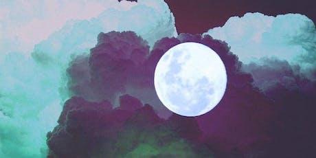 Lunar Witchcraft 101 tickets