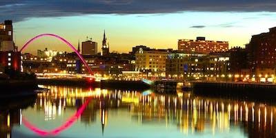 The Marketing Meetup: Newcastle