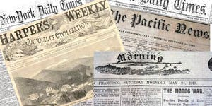 Historical Newspapers, Thursday Evening Free, Aug 8,...