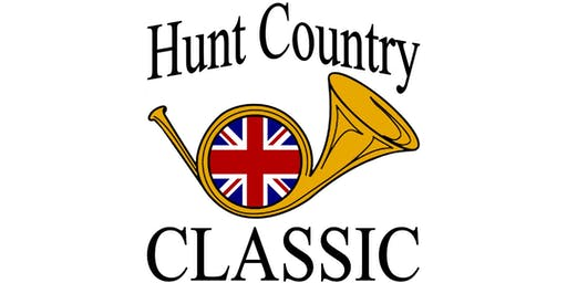 2019 Hunt Country Classic British Vehicle Show