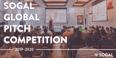 Charlotte SoGal Regional Pitch Competition tickets