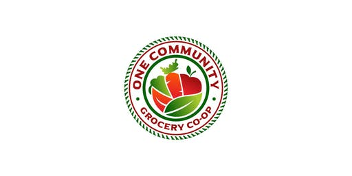 OCGC Turns 1yr $3.00 Meals with One Community Grocery Co-op