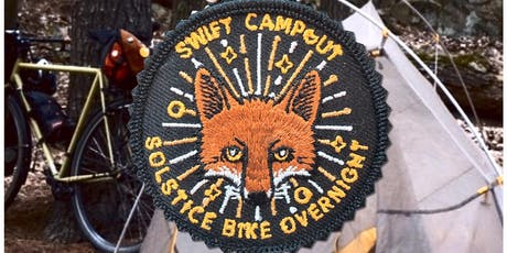 Swift Campout 2019 with Cambridge Bicycle tickets