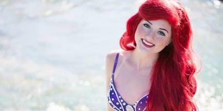 Little Mermaid Pool Party @ The Kentucky Castle tickets