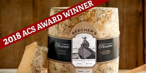 Meet the Cheesemaker: Beecher's Handmade Cheese