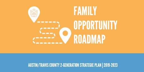 Family Pathways Program / 2-Gen Info Session tickets