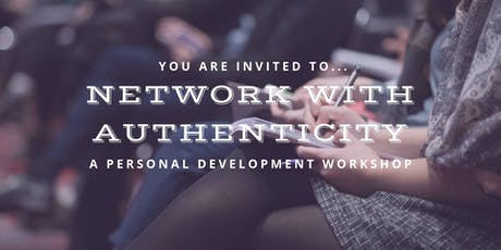 Network with Authenticity tickets