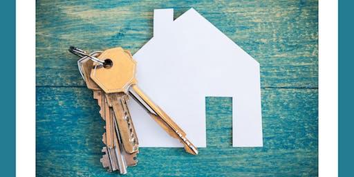 (FREE) First Time Homebuyer Seminar