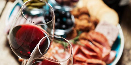 Wines of the World: Spain tickets