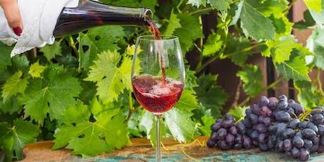 Varietal Series: Pinot Noir tickets