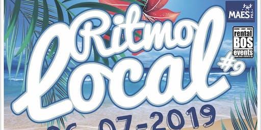 Ritmo Local