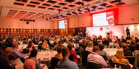 Digital Excellence 2019 (A MemberWise Conference) tickets