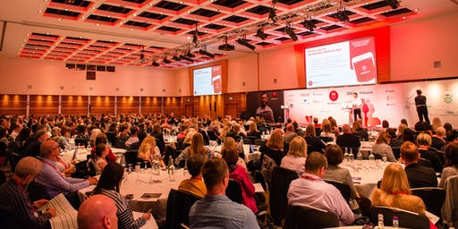Digital Excellence 2019 (A MemberWise Conference)