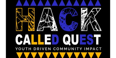 Hack Called Quest - Youth Hackathon for High School Students tickets