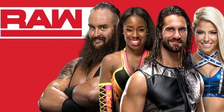 WWE RAW Watch Party - EVERY MONDAY - LUCHA - PRO-WRESTLING tickets