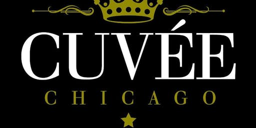 Cuvee Chicago Guest List