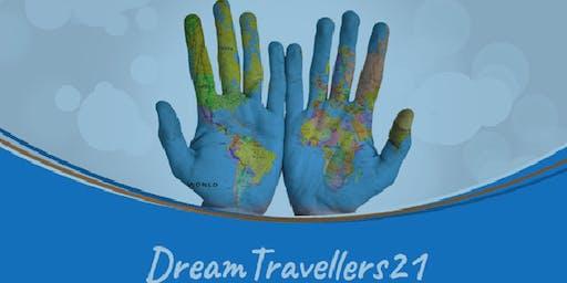 Presentación Proyecto: Dream Travellers 21