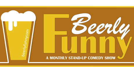 Beerly Funny Comedy Show - Free Monthly Showcase tickets