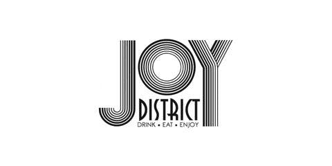 Joy District Guest List