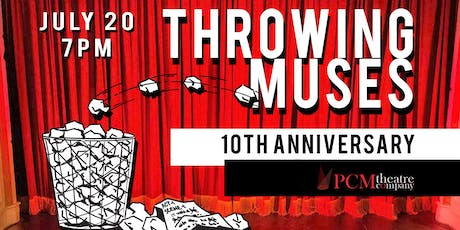 Throwing Muses 10th Anniversary Staged Reading tickets