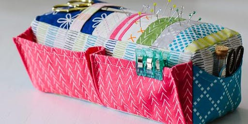 Sewing Room Accessory Workshop