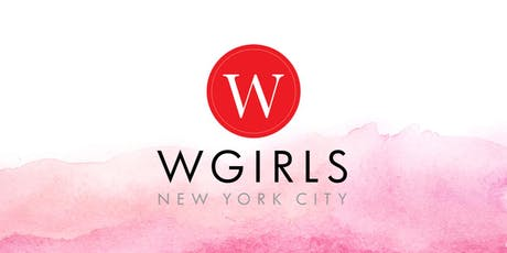 WGIRLS NYC: Prospective Member Social tickets