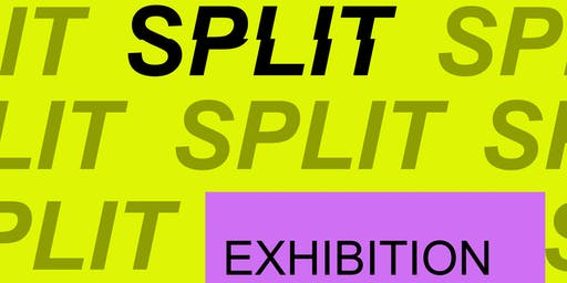 SPLIT// Graduate Showcase PREVIEW