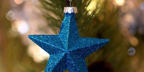 Blue Holidays: Finding Strength and Connection for Ourselves and Others