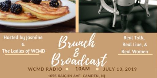 Brunch & Broadcast