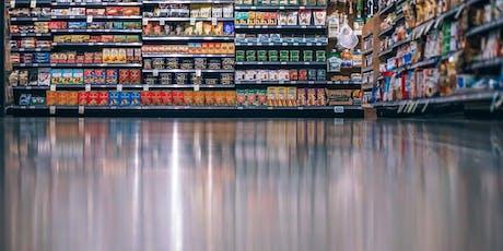 Workforce Management for Retail tickets