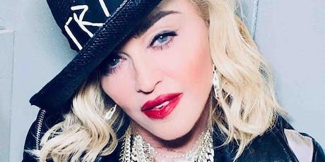 Happy Birthday Madonna! Boat Party Cruise 8/15/2019 tickets