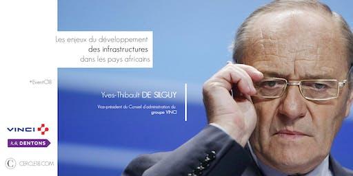 Les infrastructures dans les pays en voie de développement