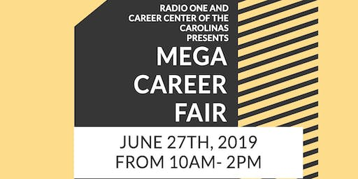 MEGA Career Fair and Networking Event! Charlotte, NC