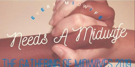 Texas Midwife Gathering tickets
