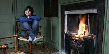 BookBook Club: There but for the by ALI SMITH tickets